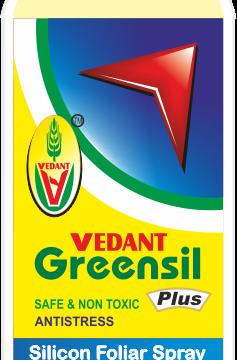 Vedant Greensil Plus